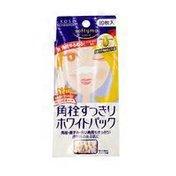 Kose White Softymo Nose Pore Removing Strips
