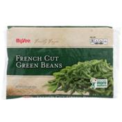 Hy-Vee Freshly Frozen French Cut Green Beans