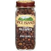 Spice Islands Whole Allspice
