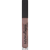NYX Professional Makeup Lip Shimmer, Honeymoon LLS07