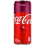 Coca-Cola Cherry Cola