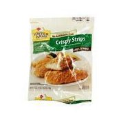 Foster Farms Crispy Chicken Strips Fat Free
