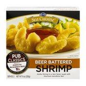 Sea Cuisine High Liner Sea Cuisine Beer Battered Shrimp