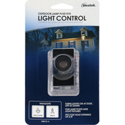 Westek Light Control, Outdoor, Lamp Post Eye