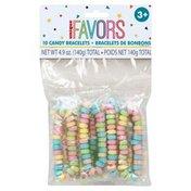 Unique Candy Bracelets