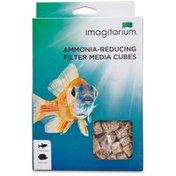Imagitarium Ammonia-Reducing Filter Media Cubes