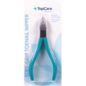 TopCare Toenail Nipper, Sure-Grip