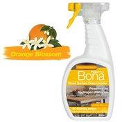 Bona Wood Surface Deep Cleaner Orange Blossom Scent