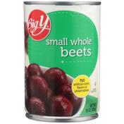 Big Y Small Whole Beets
