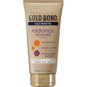 Gold Bond Hydrating Cream, Radiance Renewal