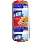 Fud Pork Head Cheese