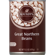 Roundy's Great Northern Beans