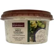 Taste of Inspirations Mint Tzatziki