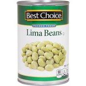 Best Choice Lima Beans