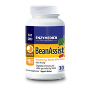 Enzymedica Bean Assists, Capsules