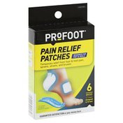 ProFoot Pain Relief Patches