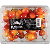 Rainier Fruit Cherries