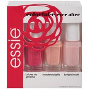 2015 Colorful E Ever After The Perfect Kit for Any Occasion--Brides to Grooms Mini Mademoiselle Mini & Brides to Be Mini Kit