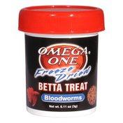 Omega One Freeze Dried Betta Treat