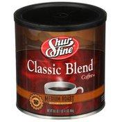 Shurfine Medium Roast Classic Blend Coffee