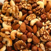 Natura Foods Raw Deluxe Mixed Nuts