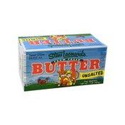Sl Unsalted Butter