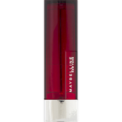 Maybelline Lipstick, Cream, Wine Rush 322