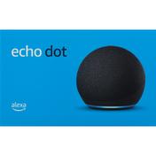 JLab Echo Dot, Alexa