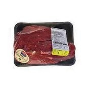 Top Round Choice Beef Roast