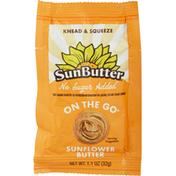 SunButter Sunflower Butter, On the Go