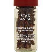 Morton & Bassett Spices Star Anise