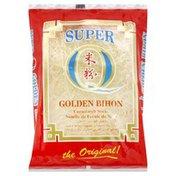 Super C Golden Bihon, Cornstarch Sticks, the Original, Bag