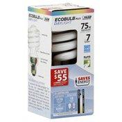 Feit Electric Light Bulb, Daylight, 18 Watts