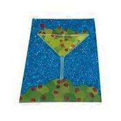 Avanti Dirty Martini Card