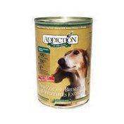 Addiction Bushtail & Vegetables Dog Food