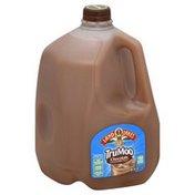 Tru Moo Milk, Lowfat, Chocolate, 1% Milkfat