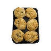 Graul's Tea Biscuits