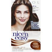 Nice 'n Easy Permanent Color, Long-Lasting, 5/118 Natural Medium Brown