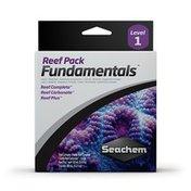 Seachem Reef Pack Fundamentals 3-Pack