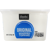 Essential Everyday Whipped Topping, Original