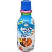 Almond Breeze Unsweetened Original Almondmilk Creamer