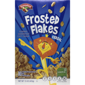 Hannaford Sugar Frosted Flakes Cereal