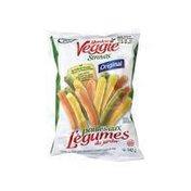 Sensible Portions Original Veggies Straws