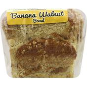 BB Bakery Bread, Banana Walnut