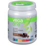 Vega Chocolate Nutritional Shake Drink Mix