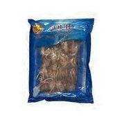 Loligo Squid Tentacles