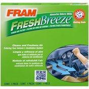 Freshbreeze CF10132 Cabin Air Filter