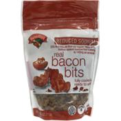 Hannaford Reduced Sodium Bacon Bits