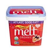 Melt Organic Organic No Soy Buttery Spread Honey