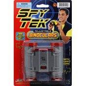 Ja-Ru Inc. Binoculars, Adjustable, Spy Tek